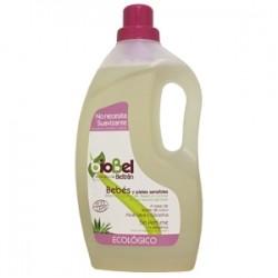 Detergente Líquido Bebés Y Pieles Sensibles Ecológico Biobel