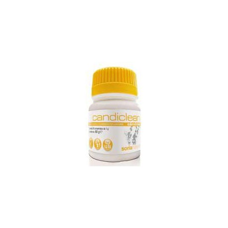 CANDICLEAN 60 comp SORIA NATURAL