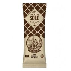 Chocolate A La Taza Bio Solé