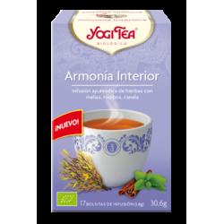 Yogi Tea Armonía Interior Ecológico