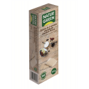 Galletas De 5 Cereales Con Baño De Chocolate Blanco Naturgreen