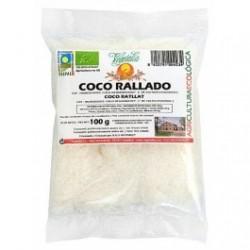 Coco Rallado Bio Vegetalia