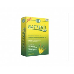 BATTERIL 900 TREPAT DIET