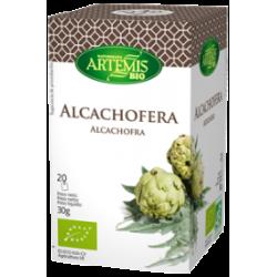 ALCACHOFERA ECOLÓGICA ARTEMIS