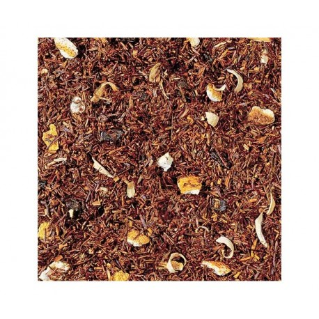 ROOIBOS CHOCOLATE & NARANJA 100 g