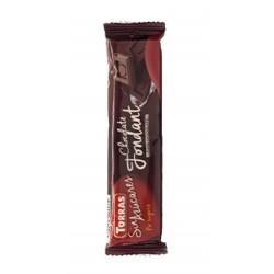 Chocolatina Negra Sin Azucares Torras