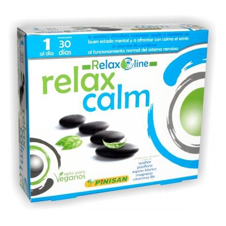 RELAX CALM PINISAN
