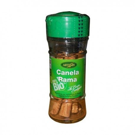 CANELA EN RAMA BIO ARTEMIS