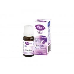Aceite Esencial Eucalipto Bio El Granero