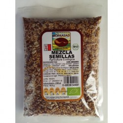 Mezcla De Semillas S/G S/L Bioprasad
