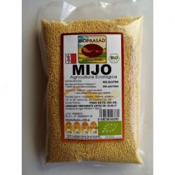 Mijo Bio 500 G (Sin Alérgenos) Bioprasad