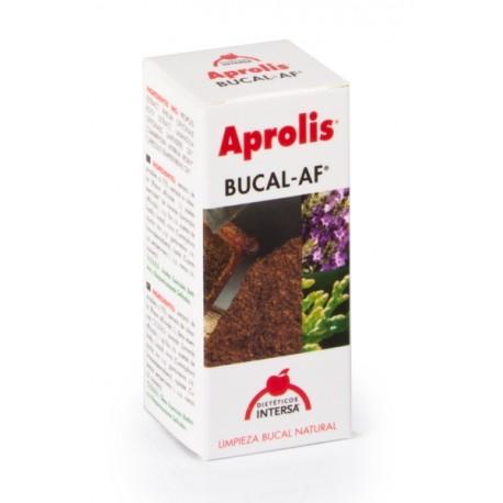 BUCAL-AL 15 ml  APROLIS INTERSA