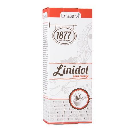 LINIDOL para masaje 100 ml DRASANVI