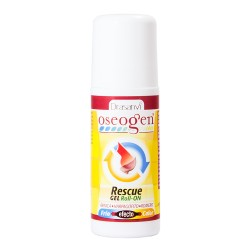 OSEOGEN RESCUE GEL ROLL-ON 60 ml DRASANVI