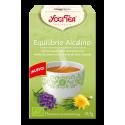 Yogi Tea Equilibrio Alcalino Bio
