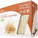 Tostadas Arroz Y Quinoa Soria Natural