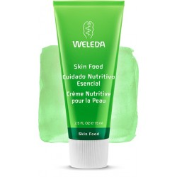 CREMA SKIN FOOD 30 ml WELEDA