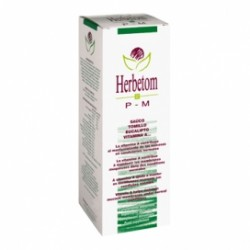 HERBETOM 2 PM 250ml
