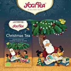 "YOGI TEA ""CHRISTMAS TEA"""