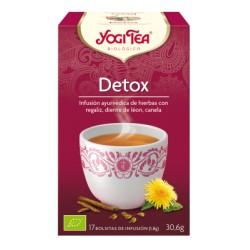 YOGIA TEA DETOX