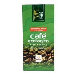 CAFE PERU 100%ARABICA COMERCIO JUSTO