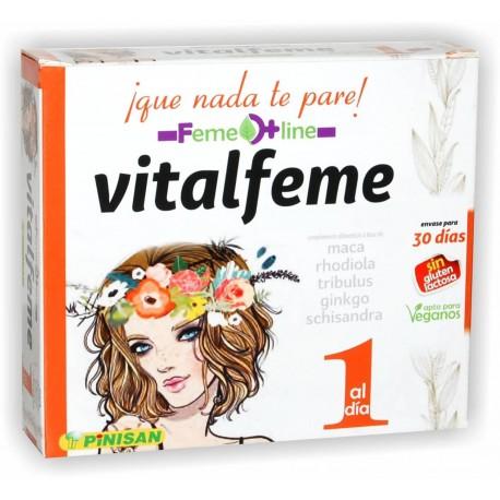 VITALFEME - PINISAN