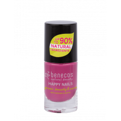 "LACA DE UÑAS ""MY SECRET"" BENECOS"