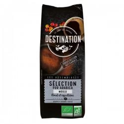 CAFÉ ECOLÓGICO SELECTION PURO ARÁBICA - DESTINATION