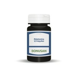 Melatonina 1,5 mg plus - Bonusan