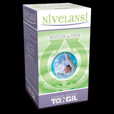 NIVELANSI - TONGIL