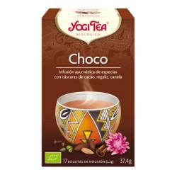 Yogi Tea Choco Ecológico