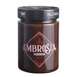 AMBROSÍA- CREMA DE CACAO Y AVELLANA PALEOBULL