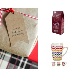 ECO-REGALO 4  CAFE&TAZA