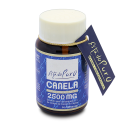 CANELA 2500 MG - TONGIL