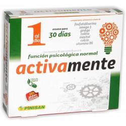 ACTIVAMENTE - PINISAN