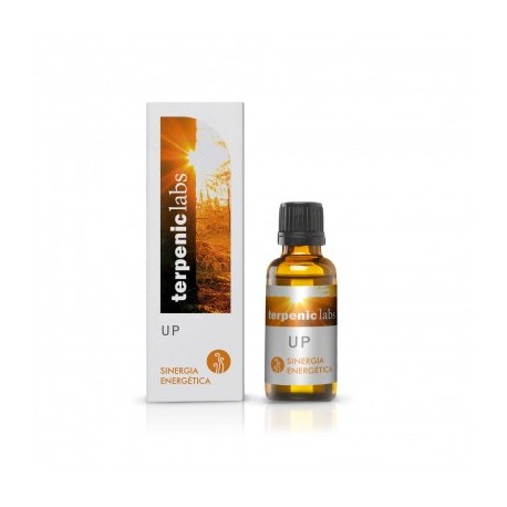 SINERGIA AROMÁTICA ENERGÉTICA UP - TERPENIC LABS