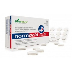 NORMACID CITRUS SORIA NATURAL