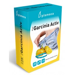 GARCINIA ACTIV PLAMECA