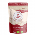 Quinoa Real Ecologico Sin Gluten/Vegan 500g