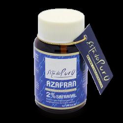 AZAFRAN 2% safranai TONGIL