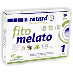 FITO MELATO RETARD PINISAN