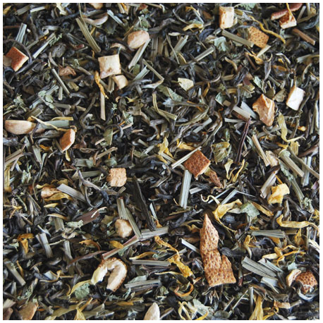 "TÉ BLANCO "" FRESH LEMON """