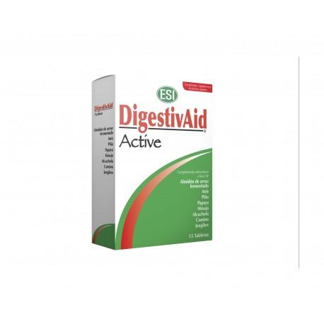 DIGESTIVAID ACTIVE - ESI