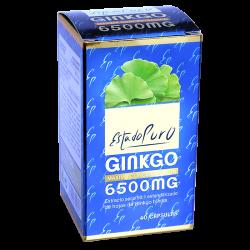 GINKGO BILOBA 6500mg 40cap TONGIL