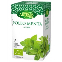 Poleo Menta Bio Artemis