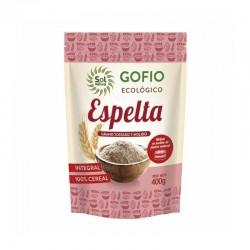 GOFIO DE ESPELTA INTEGRAL BIO - SOLNATURAL