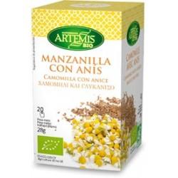 Manzanilla Con Anis Bio Artemis