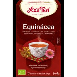 Yogi Tea Equinácea Ecológico