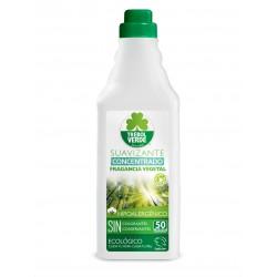 Suavizante Fragancia Vegetal Ecológico - Trébol Verde