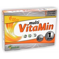 Multi VitaMin - Pinisan